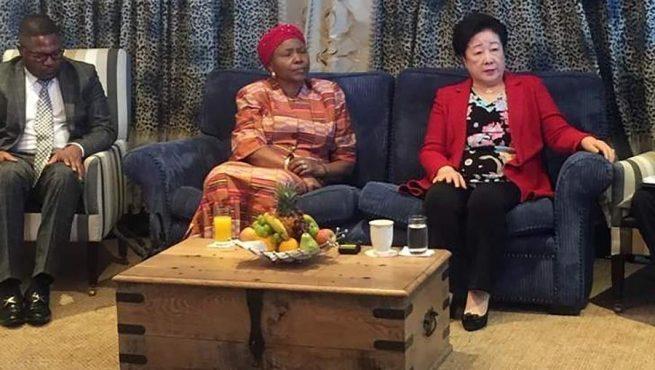 Zimbabwe Christians Snub 'Peace Festival' Graced By Korean 'Cult' Leader