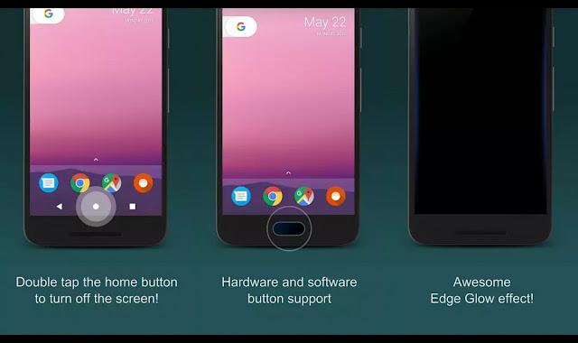 أسهل وأسرع طريقة لإيقاف شاشة هاتفك الأندرويد