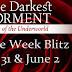 Release Week Blitz: Excerpt + Giveaway - The Darkest Torment by Gena Showalter
