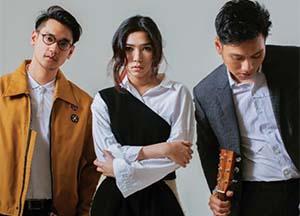Lirik Lagu Heaven - Afgan, Isyana Sarasvati, Rendy Pandugo
