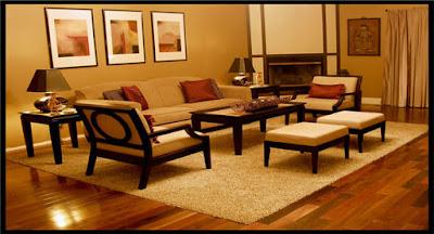 lắp đặt sàn gỗ cho phòng khách cần lưu ý điều gì?