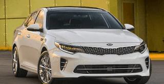 2018 Kia Optima Date de sortie, prix, changements et spécifications Rumeurs