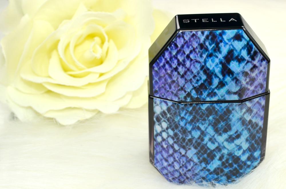 Image of the Stella fragrance bottle