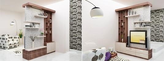 rumah berkonsep minimalis yang menjadi salah satu tren saat ini Tips Memilih Partisi untuk Rumah Anda