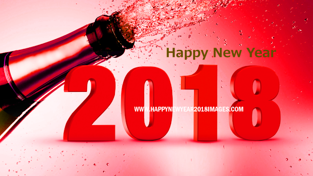 Collections of Happy New Year 2018 Wishes SMS & Quotes For Friends