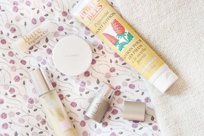 Spring Beauty Picks.