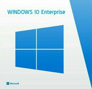 WINDOWS 10 ENTERPRISE 64BIT FULL ACTIVATION (PERMANENT)