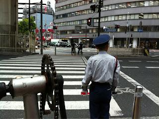 29 - 大阪環状線一周ツーリング