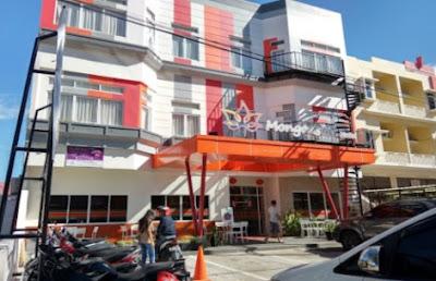 LOKER 3 Posisi HOTEL MONGONSIDI PADANG JANUARI 2019
