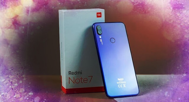 مراجعة Xiaomi Redmi Note 7 مميزات وعيوب شاومي نوت 7