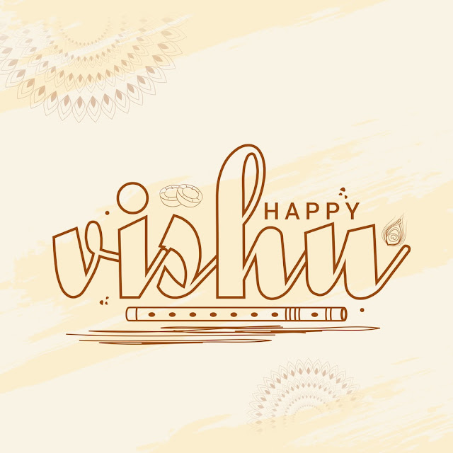 Happy Vishu Images Pictures