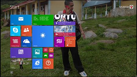 Cara Cepat Menghapus File Sampah di Windows 8