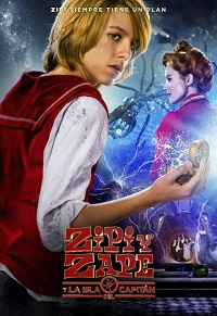 Watch Zip & Zap and the Captain's Island Online Free in HD