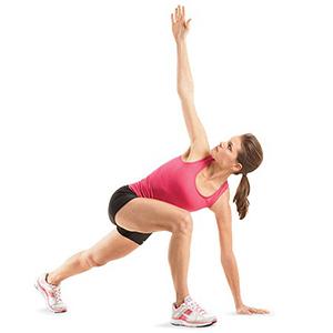 Dinamik Stretching Nedir ve Nasıl Yapılır?