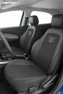 Chevrolet Onix 2019