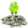 Comission Droid. How to earn money with mobile apps?