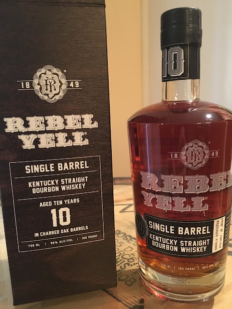 Sipp' Corn Sipp Bourbon Rebel Yell