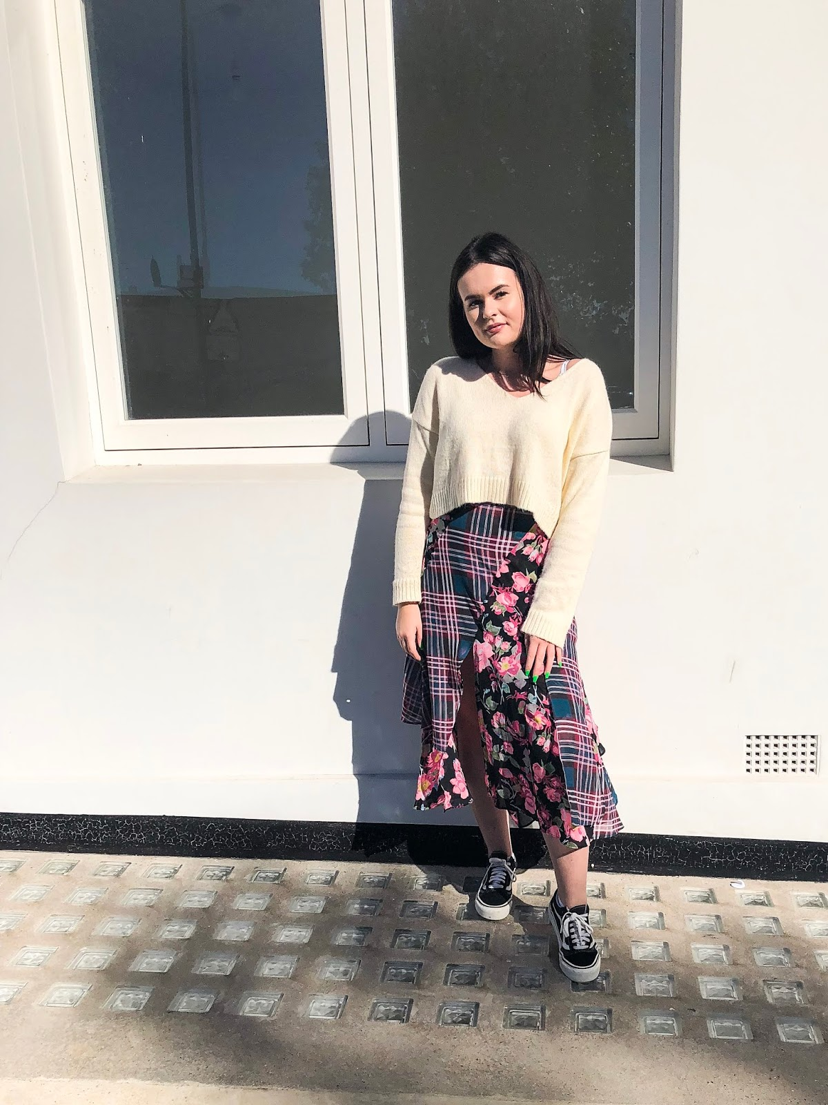 midi skirt, how to dress for autumn, style blogger, fashion blogger