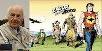 Fumetti: morto Gallieno Ferri creatore di Zagor