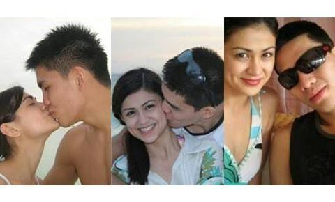 LOOK: 8 Celebrity Couples You Didn't Know Dated Before