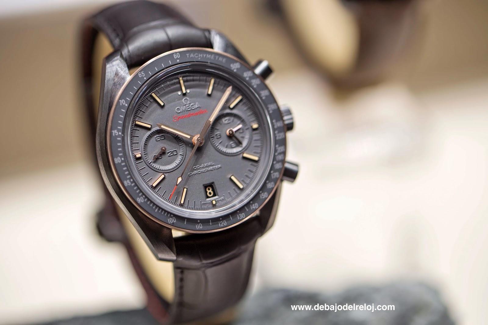 Omega Basel 201522