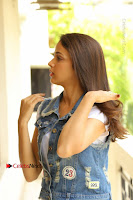 Telugu Actress Lavanya Tripathi Latest Pos in Denim Jeans and Jacket  0001.JPG