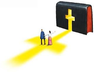 Bible path