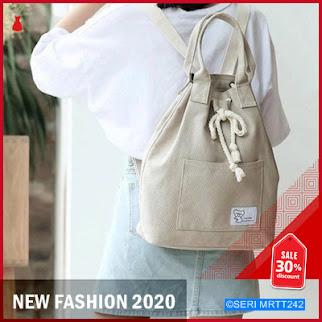 MRTT242T73 TAS LUNA SERUT Tas Ransel Backpack BMGShop