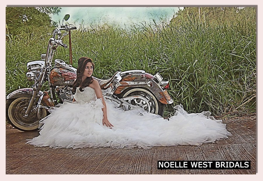 Noelle West  Bridals
