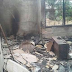 20 year-old girl sets boyfriend's house ablaze
