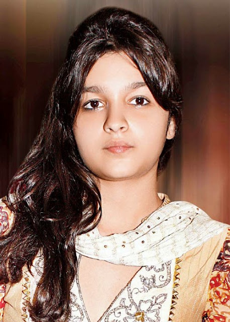 Old Photos Of Btown Actress Alia Bhatt