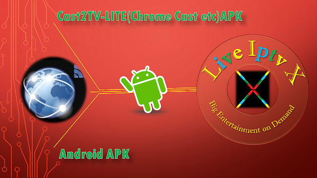 Cast2 TV - LITE  APK