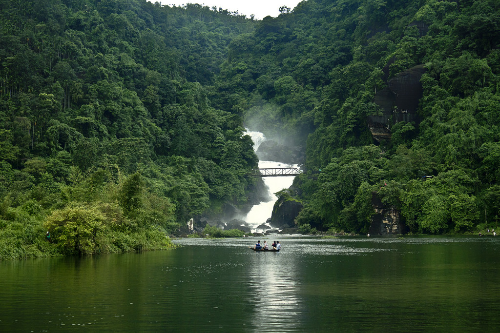Mother nature pangtumai waterfall sylhet beautiful - Bangladesh nature wallpaper hd ...