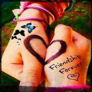 Friendship day Whatsapp DP friends forever