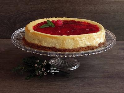 http://currychocolate.blogspot.com/2015/05/tarta-rustica-de-queso-con-mermelada-de.html