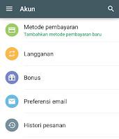Rupanya Ini Cara Membeli Aplikasi Android Dengan Pulsa