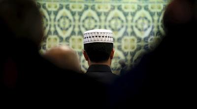 Sepi jemaat, Sinagog di Perancis dibeli oleh Muslim dan diubah menjadi Masjid
