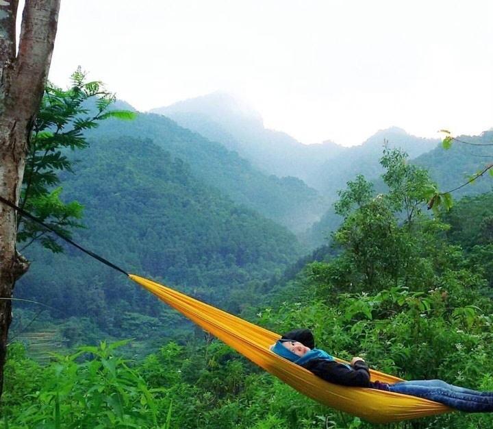 8 Rekomendasi Tempat Camping Di Ciamis Yang Asyik Cieurih
