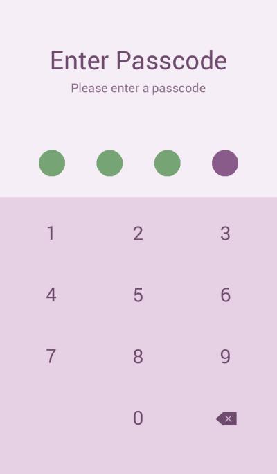 Birthday color March 20 simple: