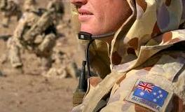 Australian Commandos Committed War Crimes in Afghanistan