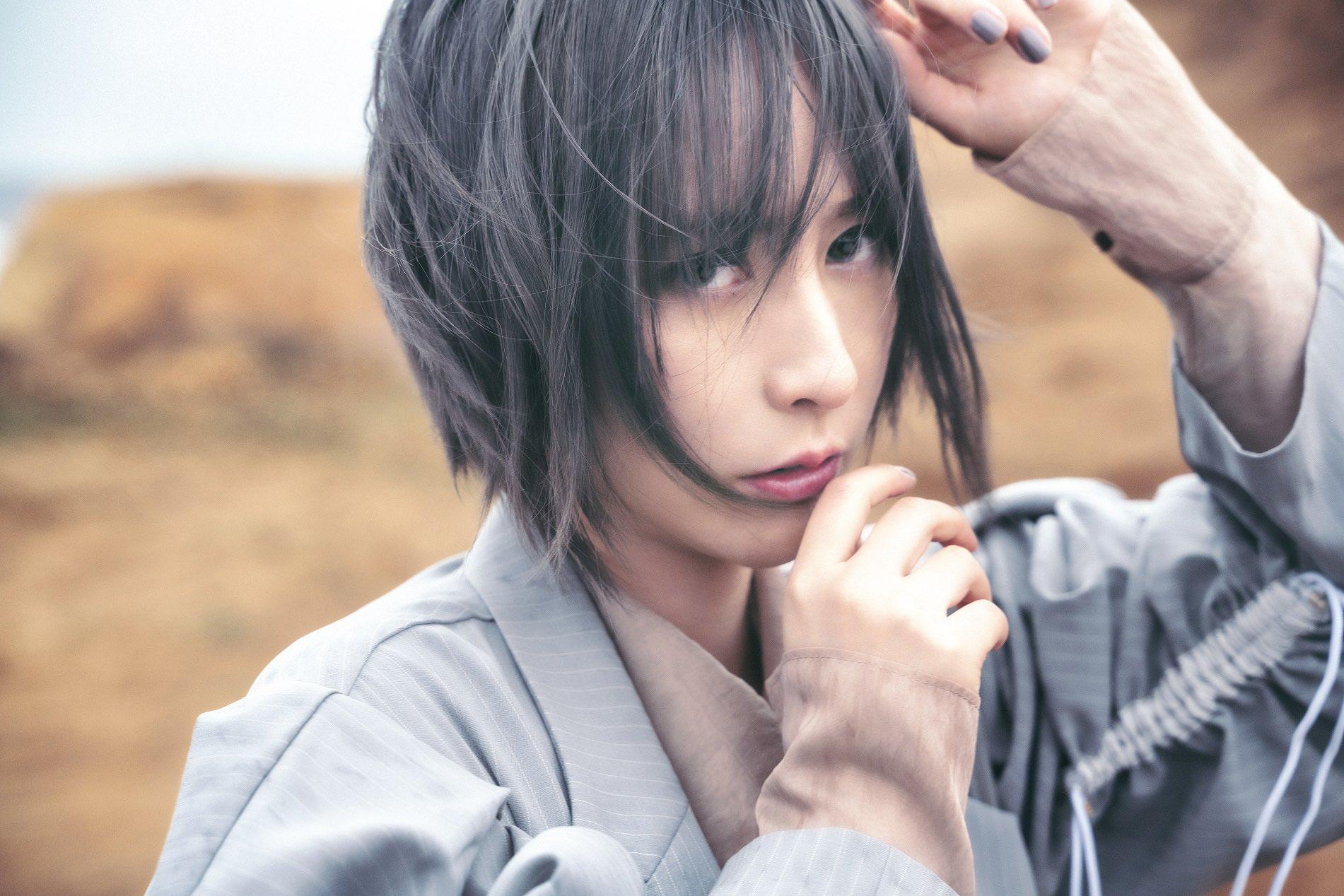 Eir Aoi - 鼓動