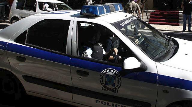 81χρονος σκότωσε συνομήλικό του στην Κορινθία για προσωπικές διαφορές ανήμερα της Παναγίας