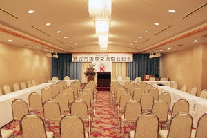 越谷市国際交流協会