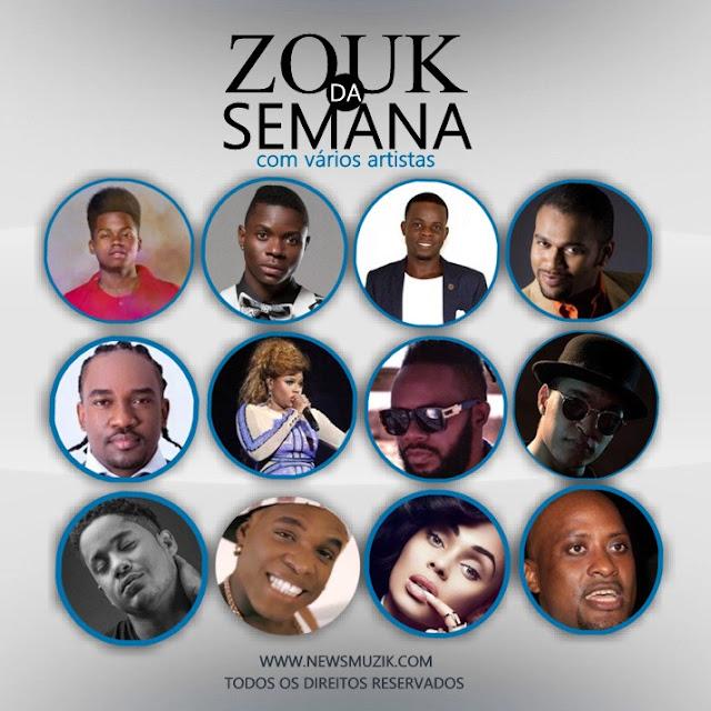 20 Faixas (Zouk) [Download] Download