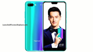 Last calendar month this telephone was launched inwards the Paris as well as directly this is launched inwards Cathay half dozen GB RAM Phone Honor x launched