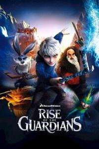 Rise of the Guardians (2012) Movie (Multi Audio) (Hindi+English+Tamil) 720p BDRip Esubs