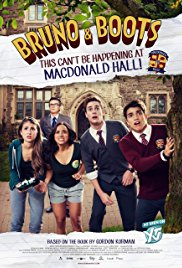 Watch Bruno & Boots: This Can't Be Happening at Macdonald Hall Online Free 2017 Putlocker