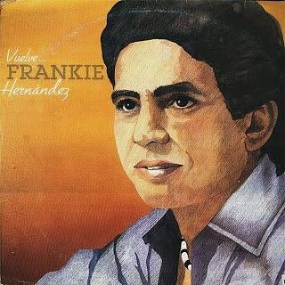 VUELVE - FRANKIE HERNANDEZ (1982)