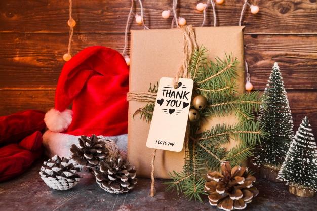 10 Christmas Mockup PSD Free