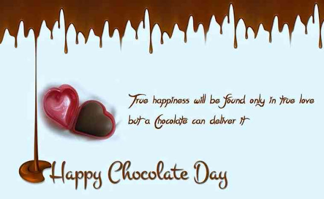 Happy Chocolate Day images 2018 free download